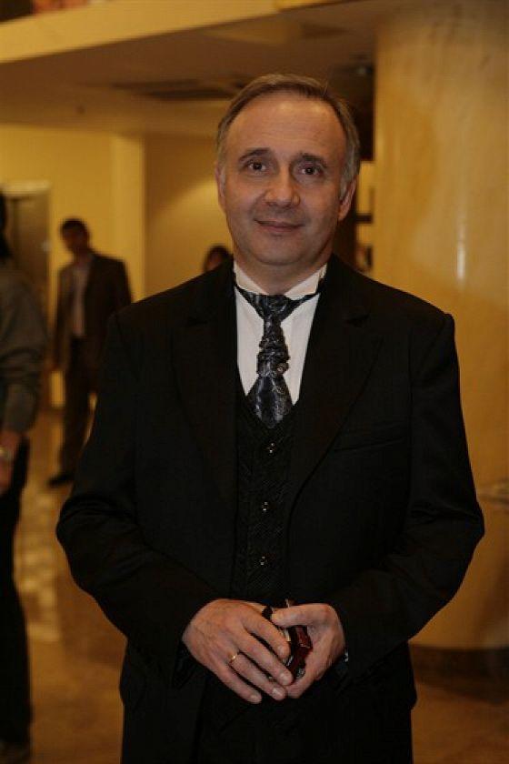 Валентин Овсянников