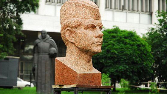 Бесплатные экскурсии по «Музеону» и скульптурам Веры Мухиной