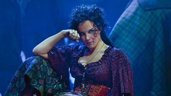 Кармен (Bizet's Carmen)