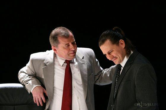 Андрей Бажин (Андрей Юрьевич Бажин)