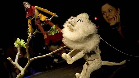 Принц Брунцвик и его лев. История о храбрости и любви (Bruncvík a lev. Příběh hrdinství a lásky)
