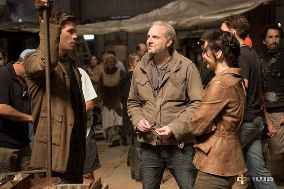 Фрэнсис Лоренс (Francis Lawrence)