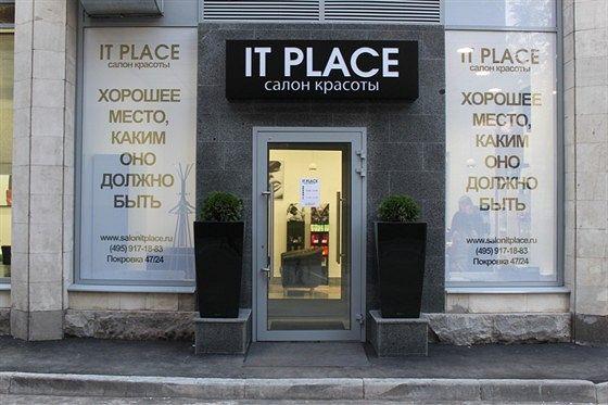 It Place