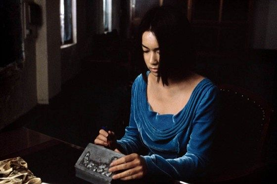 Кеко Хасэгава (Kyoko Hasegawa)