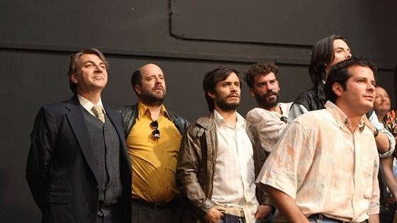 Луис Ньекко (Luis Gnecco)