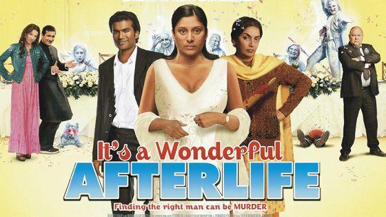 Эта прекрасная жизнь после смерти (It's a Wonderful Afterlife)