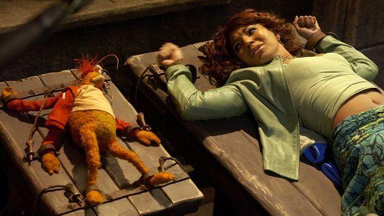 Маппет-шоу: Волшебник из страны Оз (The Muppets' Wizard of Oz)