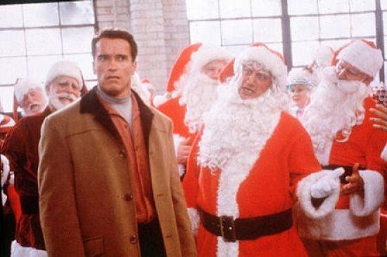 Подарок на Рождество (Jingle All the Way)