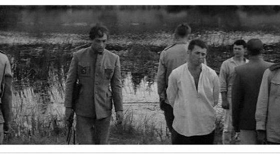 Звезды и солдаты (Csillagosok, Katonak)
