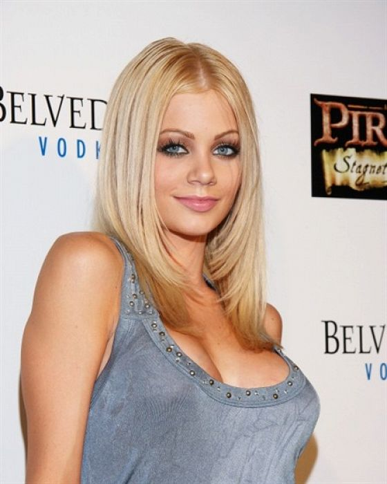 Райли Стил (Riley Steele)