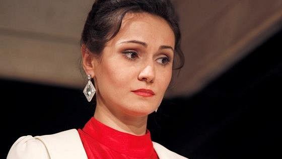 Олеся Ленская