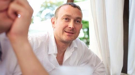 Сергей Голюдов
