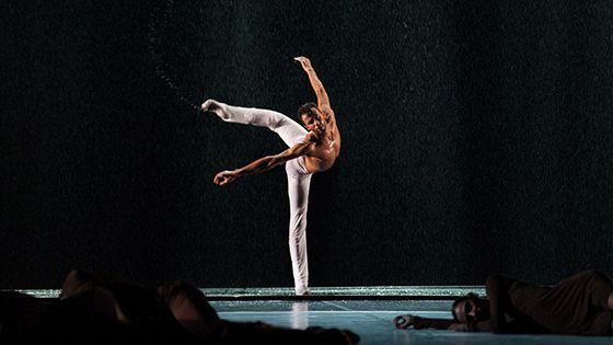 Гала-концерт звезд мирового балета