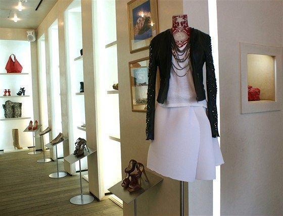 Галерея моды