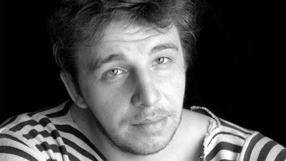 Владимир Калюкин