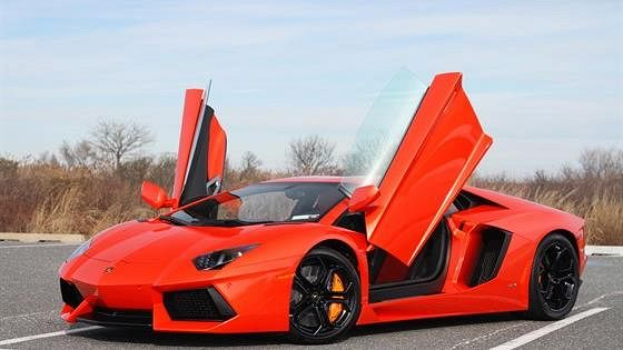 SuperCarshow 2015