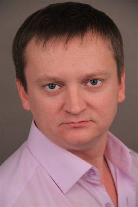 Олег Цветков (Олег Вячеславович Цветков)