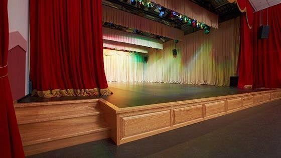 Новосибирский хореографический колледж