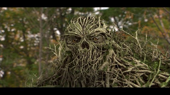 Болотный дьявол (Swamp Devil)