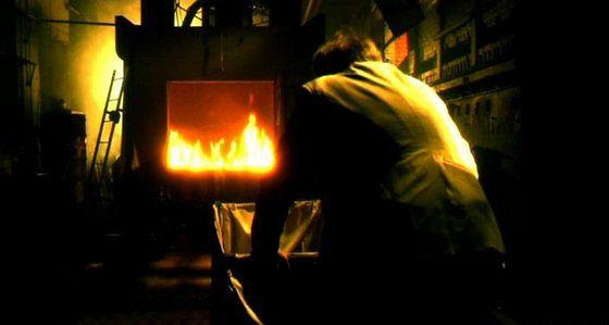 Раскаленная печь (Furnace)