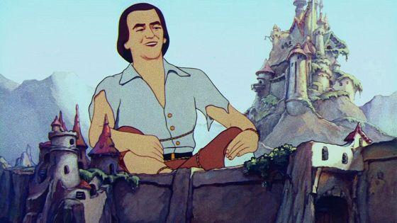 Путешествие Гулливера (Gulliver's Travels)