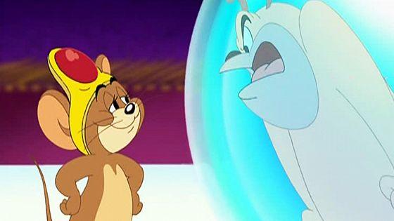 Том и Джерри: Волшебное кольцо (Tom and Jerry: The Magic Ring)