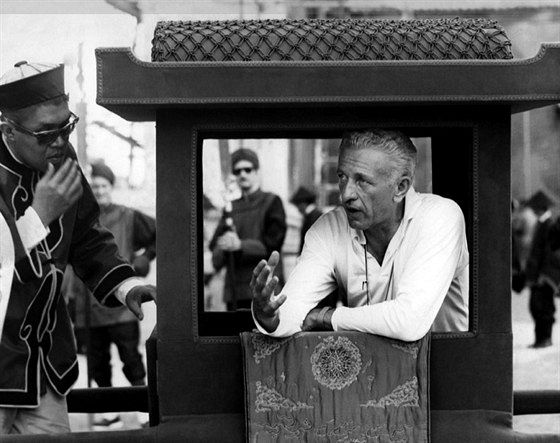 Николас Рей (Nicholas Ray)