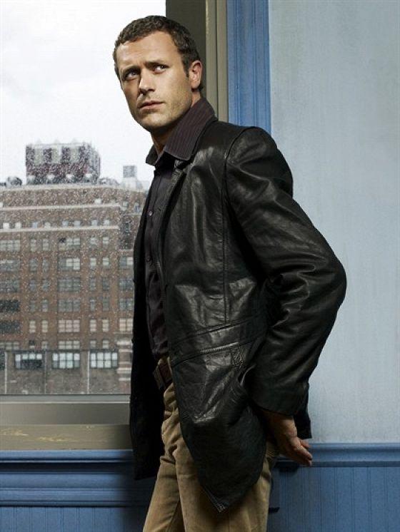 Джейсон О'Mара (Jason O'Mara)