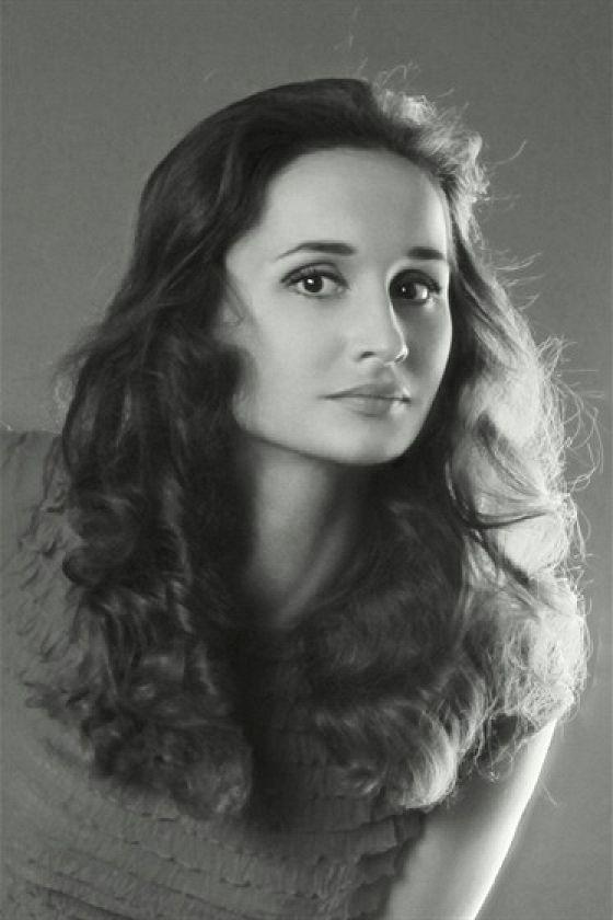 Наталья Примак