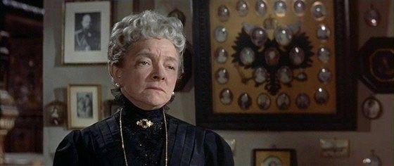 Хелен Хейс (Helen Hayes)