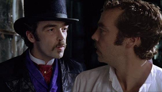 Доктор Джекилл и мистер Хайд (Dr. Jekyll and Mr. Hyde)