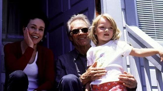 Франческа Иствуд (Francesca Eastwood)