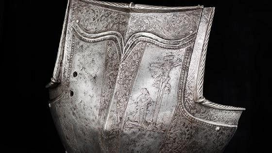Королевские игры. Западноевропейское оружие и доспехи периода позднего Ренессанса