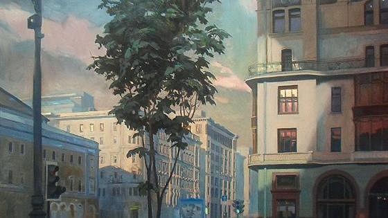 Дмитрий Колистратов