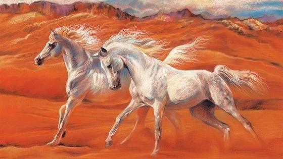 Арт-фестиваль «Ход конем»
