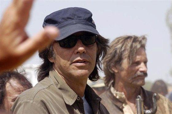Агустин Диас Янес (Agustín Díaz Yanes)