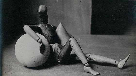 Шедевры XX века из коллекции Института современного искусства Валенсии