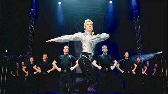 Шоу ирландских танцев «Lord of the Dance»