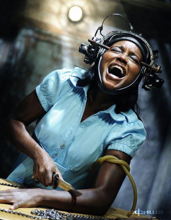 Танедра Говард (Tanedra Howard)