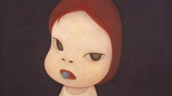 Двойная перспектива: современное искусство Японии. Часть II: «Воображаемый мир/Фантазии»