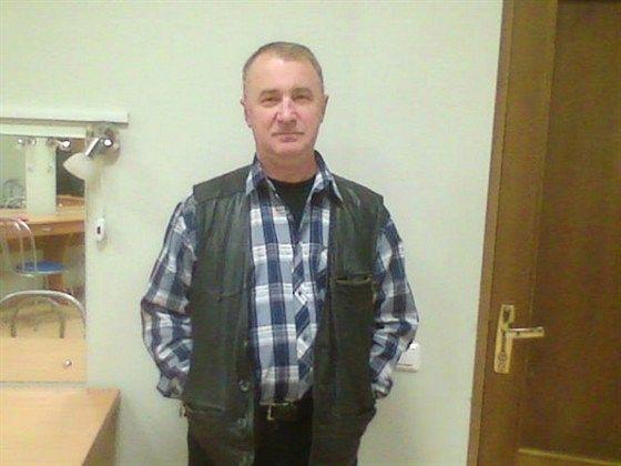 Сергей Сушенцев