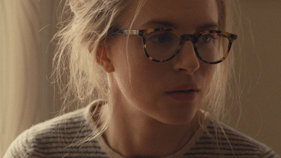 Брит Марлинг (Brit Marling)