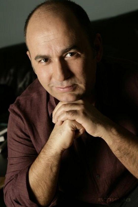 Ферзан Озпетек (Ferzan Özpetek)