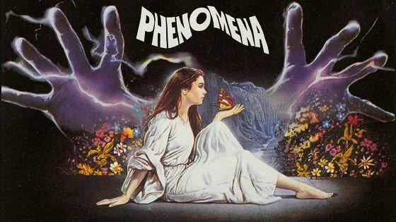 Феномен (Phenomena)