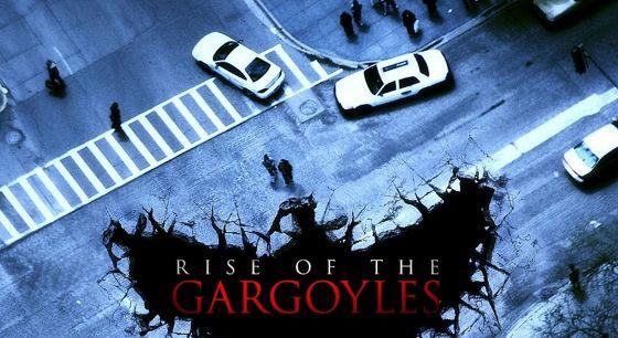 Пробуждение гаргульи (Rise of the Gargoyles)