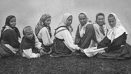 Ближе к телу. Русский костюм XIX–XXI веков
