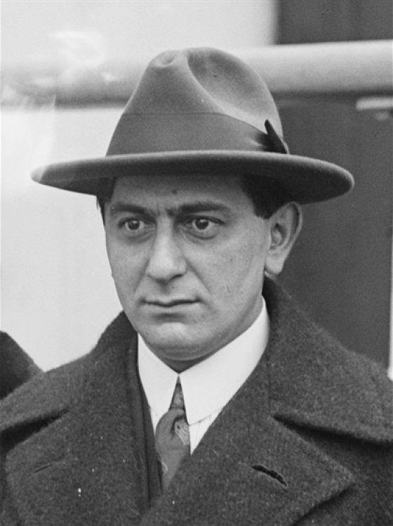 Эрнст Любич (Ernst Lubitsch)