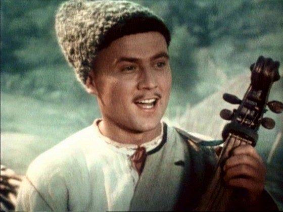 Николай Досенко (Николай Александрович Досенко)