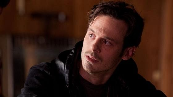 Скут МакНейри (Scoot McNairy)