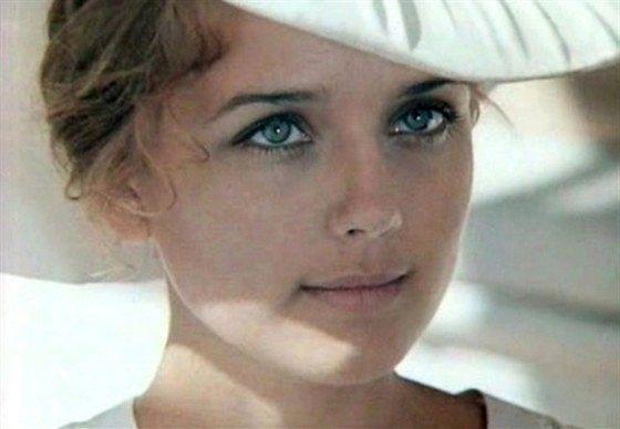 Ирина Алферова. Не родись красивой